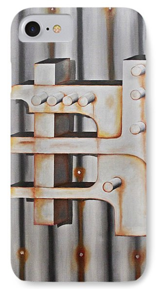 Project Object Series IPhone Case by John Stuart Webbstock