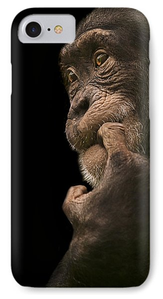 Promiscuous Girl IPhone Case by Paul Neville