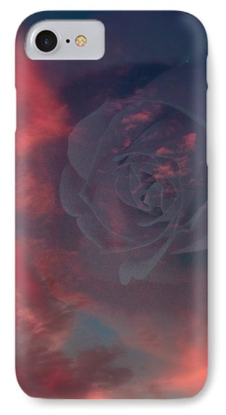 Promise Of Love Phone Case by Karen Musick