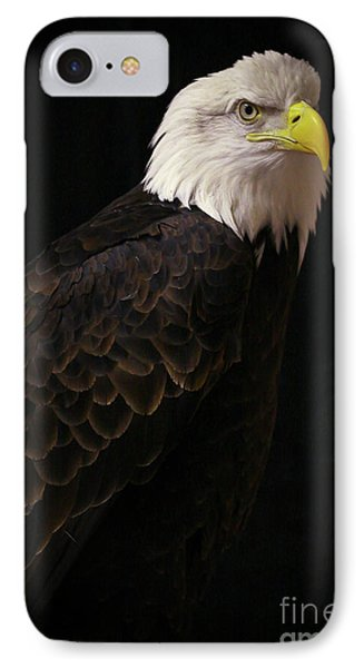 IPhone Case featuring the photograph Proud by Douglas Stucky