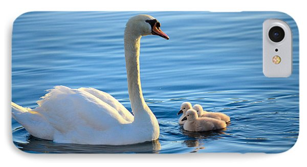 Proud Mother IPhone Case by Deb Halloran