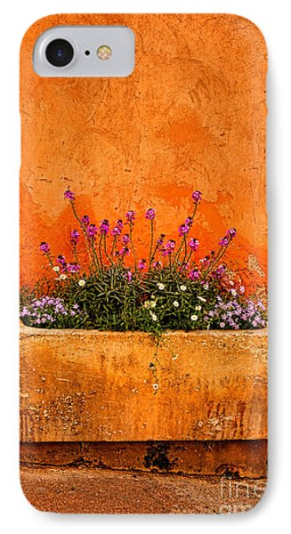 IPhone Case featuring the photograph Provencal Melody by Olivier Le Queinec