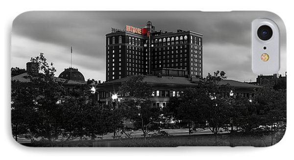 Providence Biltmore IPhone Case