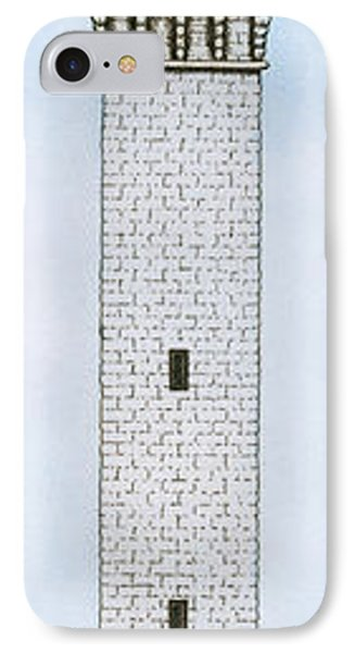 Provincetown Pilgrim Monument IPhone Case by Charles Harden