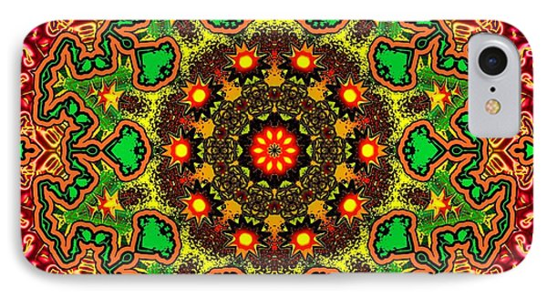 Psych IPhone Case by Robert Orinski