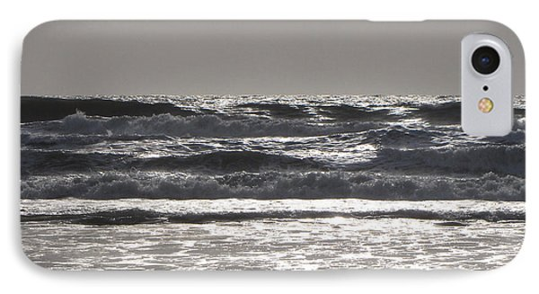 IPhone Case featuring the photograph Puissance Oceane by Marc Philippe Joly