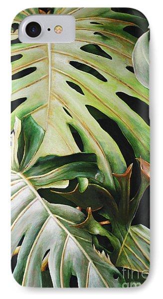 Pulelehua IPhone Case by Sandra Blazel - Printscapes