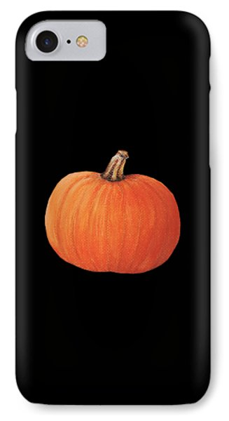 Pumpkin IPhone Case by Anastasiya Malakhova