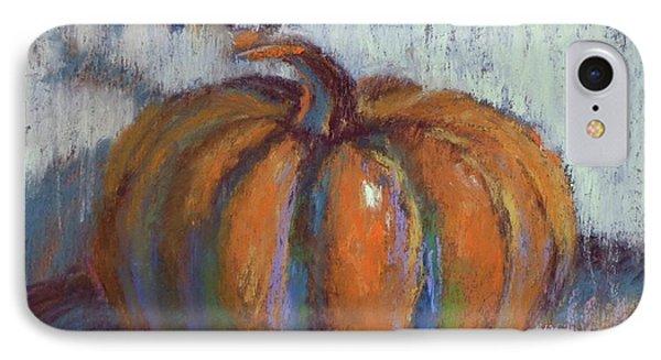 Pumpkin Plenty IPhone Case