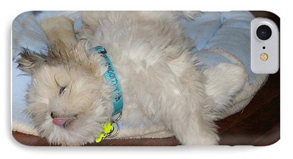 Puppy Lover IPhone Case