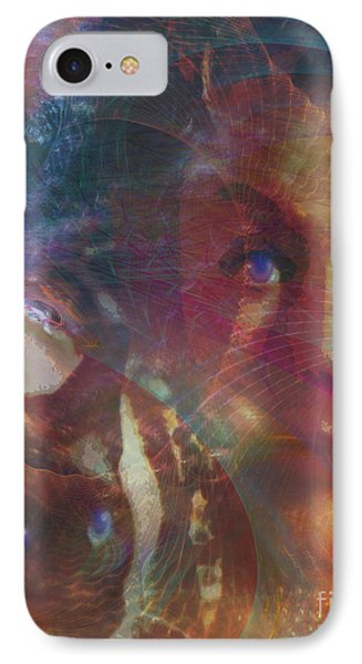 Pyewacket And Gillian IPhone Case
