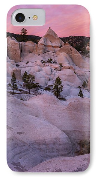 IPhone Case featuring the photograph Pyramids  by Dustin LeFevre