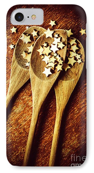 Quality Dish Review In The Baking IPhone Case by Jorgo Photography - Wall Art Gallery