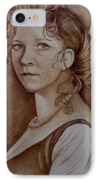 Queen Of Prussia Phone Case by Jo Schwartz