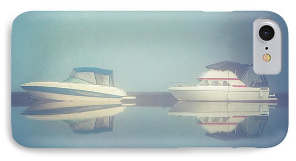 IPhone Case featuring the photograph Quiet Morning by Ari Salmela