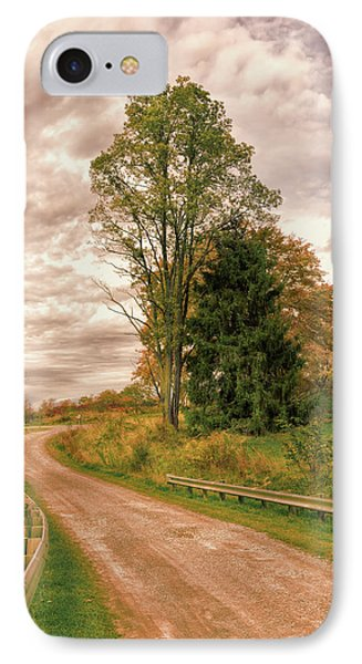 IPhone Case featuring the photograph Quixotic Travels by John M Bailey