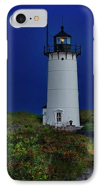 Race Point P-town Ma IPhone Case by Susan Candelario