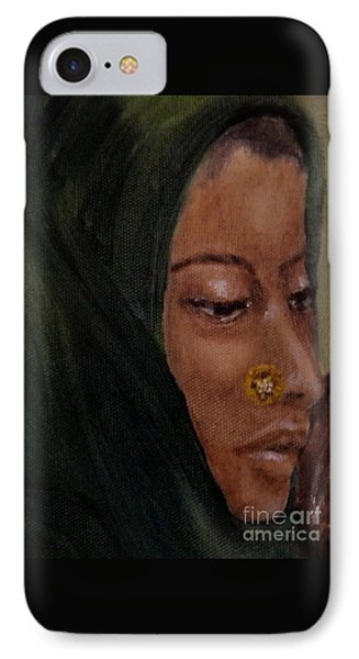Rachel IPhone Case by Annemeet Hasidi- van der Leij