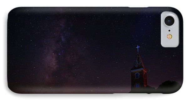 Radiant Light IPhone Case by Jonathan Davison