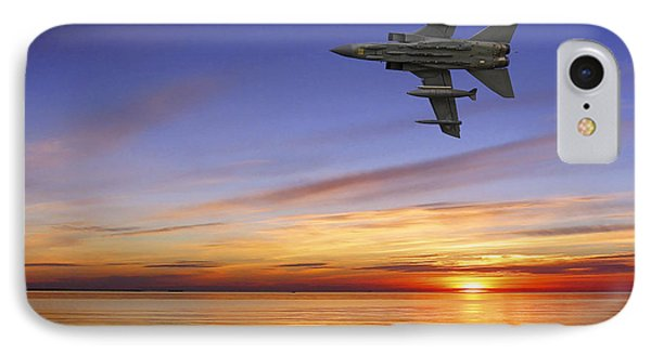 Raf Tornado Gr4 IPhone 7 Case