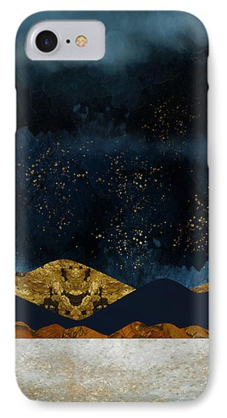 Landscapes iPhone 7 Case - Rain by Katherine Smit