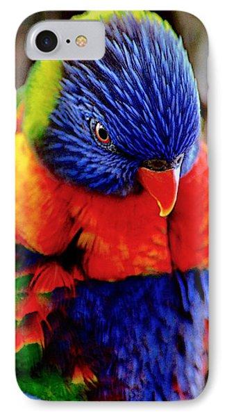 Rainbow IPhone Case by Adam Olsen