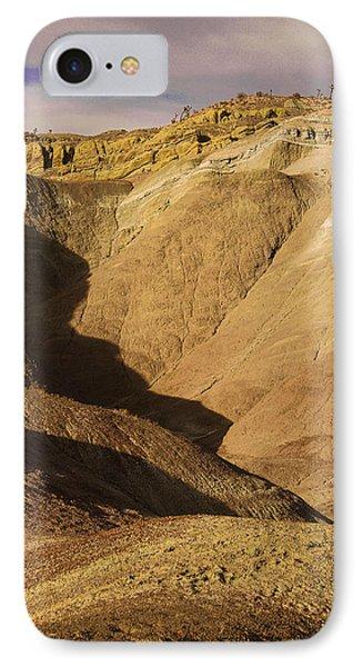 Rainbow Basin Natural Area IPhone Case