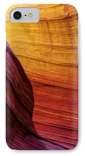 Rainbow IPhone Case by Chad Dutson