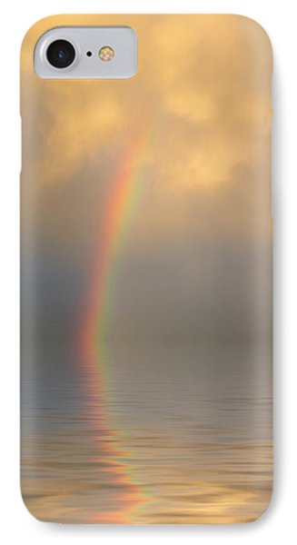 Rainbow Dream Phone Case by Jerry McElroy