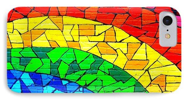 Rainbow ... IPhone Case