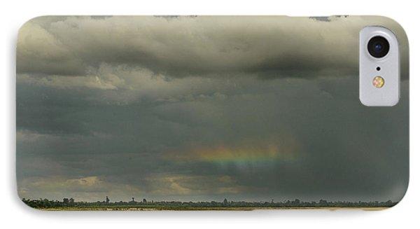 Rainbow Magic IPhone Case