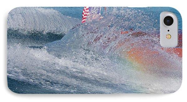 Rainbow Studio IPhone Case