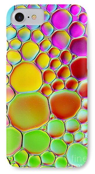 Rainbowtastic IPhone Case by Tim Gainey