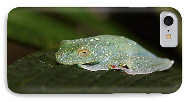 Rainforest Detail.. Phone Case by Nina Stavlund