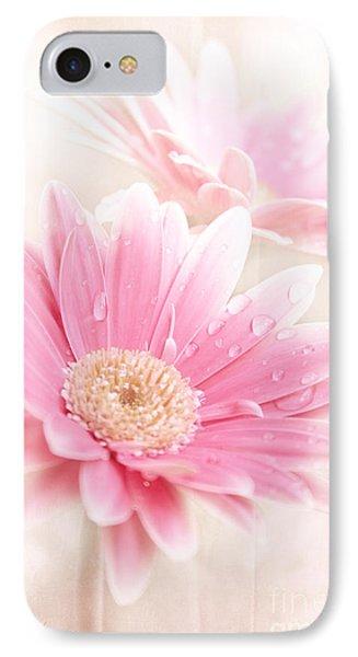 Raining Petals IPhone Case by Sharon Mau
