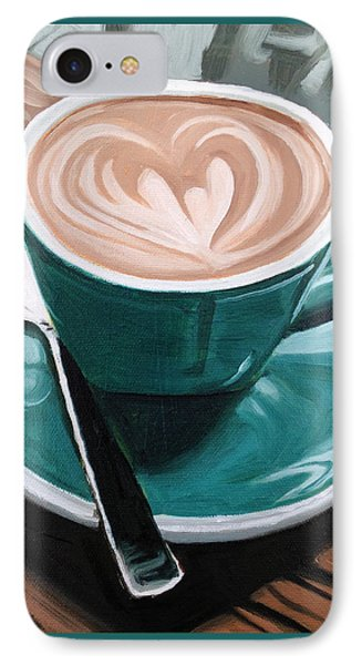 Rainy Day IPhone Case by Nathan Rhoads