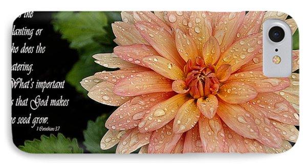 Rainy Days IPhone Case by Deborah Klubertanz