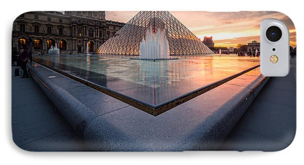 Rapture IPhone Case by Giuseppe Torre