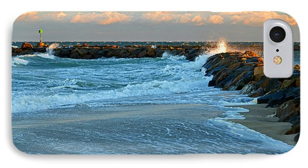 Rapture On Cape Cod Bay IPhone Case