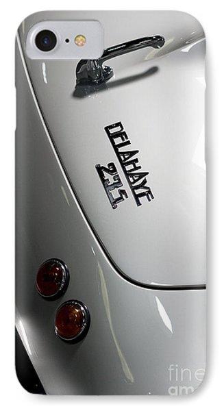 Rare Cabriolet IPhone Case