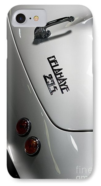 IPhone Case featuring the photograph Rare Cabriolet by Jason Abando
