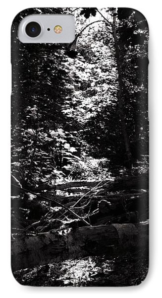 Ray Of Light IPhone Case by Keith Elliott