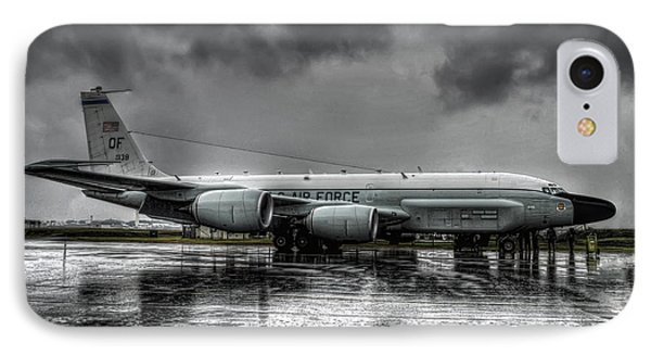 Rc-135vw IPhone Case by Ryan Wyckoff