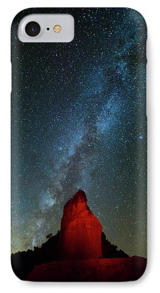 IPhone Case featuring the photograph Reach For The Stars by Stephen Stookey