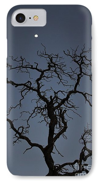 IPhone Case featuring the photograph Reaching For The Moon by Craig Wood