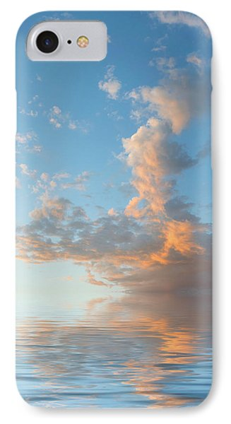 Reaching High Phone Case by Jerry McElroy