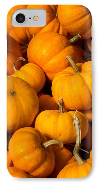 IPhone Case featuring the photograph Ready For Halloween  by Dick Botkin