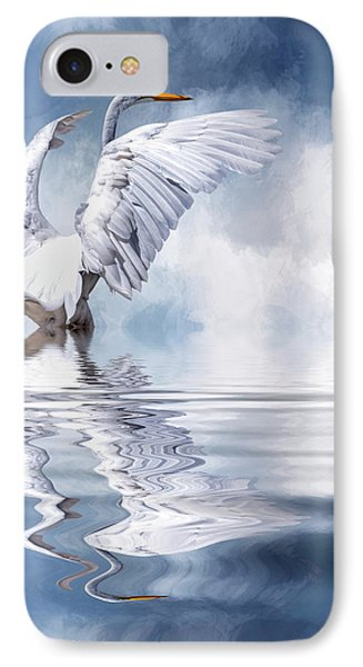 Ready For Take Off IPhone Case by Cyndy Doty