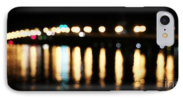 Bridge Of Lions -  Old City Lights IPhone Case