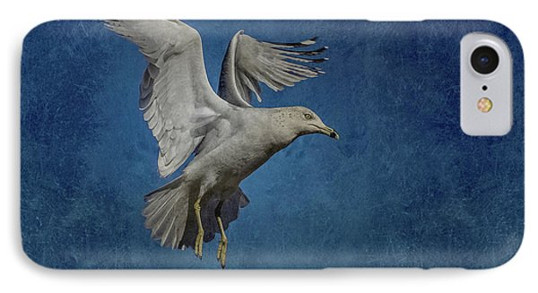Ready To Land IPhone Case